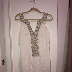 Lilly Pulitzer Dresses - Lily Pulitzer Valli Shift dress
